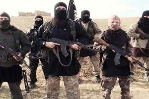 Mỹ tuyên bố bất ngờ về cuộc chiến chống IS ở Syria