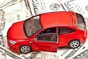Góp vốn bằng ô tô khi thành lập doanh nghiệp
