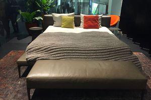 Bày cho bạn 3 cách tạo cho mình một không gian phòng ngủ tối giản nhất