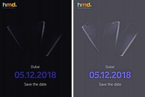 Nokia sẽ ra mắt 3 mẫu smartphone mới vào đầu tháng tới