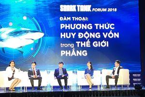 Shark Tank Forum – diễn đàn mở cho các nhà khởi nghiệp