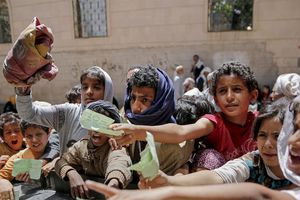 Washington đã hủy diệt đất nước Yemen như thế nào?