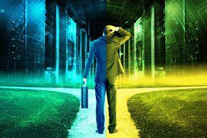 Lựa chọn đúng đắn cho giải pháp siêu hội tụ: phần cứng hay phần mềm?