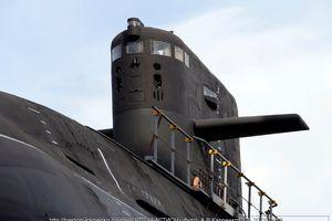 Hải quân Nga đẩy mạnh phát triển tàu ngầm thế hệ 5, sử dụng trạm nguồn yếm khí AIP