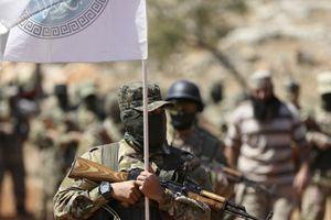 Khủng bố Al Nusra liên kết tất cả chiến binh Idlib để chống Assad