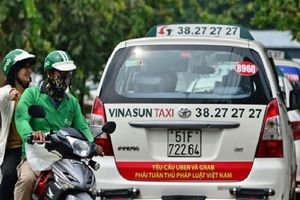 FastGo gửi công văn đến tòa án TPHCM liên quan vụ Vinasun kiện Grab