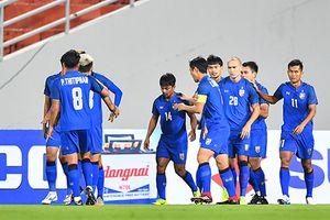 AFF Cup 2018: Dần lộ diện đối thủ của Việt Nam tại bán kết