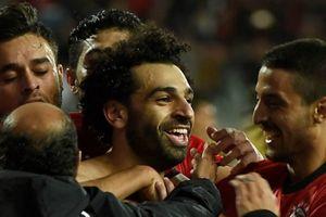 Ghi bàn muộn, Salah lên tiếng xin lỗi vì lý do cực đáng yêu