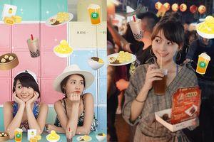 Mang sắc màu Đài Loan vào hành trình 'sống ảo' cùng Meitu