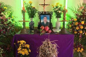 Vụ đâm bạn nhậu tử vong ở Nam Định: 'Chú cháu anh ấy thân nhau lắm'