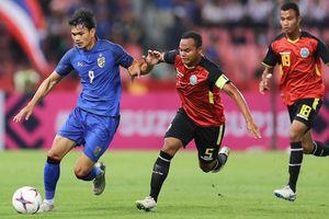 Lượt trận thứ 3 bảng B AFF Cup 2018: Soi sức mạnh của Thái Lan