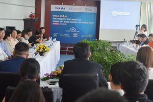 Đà Nẵng: Xây dựng thành phố thông minh sử dụng trí tuệ nhân tạo