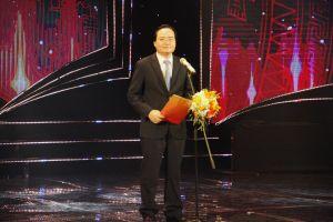 Trao giải Báo chí toàn quốc 'Vì sự nghiệp Giáo dục Việt Nam' năm 2018