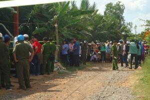 Đồng Nai: Truy bắt 2 tên cướp manh động, đạp đổ xe làm một dân quân tự vệ tử vong