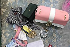 Đà Nẵng: Con nghiện dùng dao cướp tài sản, đâm bị thương một người