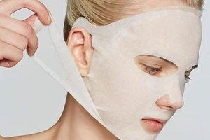 Thời gian tốt nhất để bạn đắp mặt nạ dưỡng da