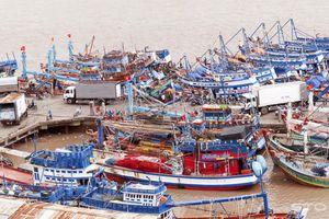 Đề xuất đầu tư 4,1 tỷ USD xây dựng cảng biển Trần Đề theo mô hình PPP