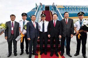 Vietnam Airlines nâng cấp thêm 20 máy bay A321neo mới