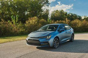 Toyota Corolla 2020 thay đổi những gì so với thế hệ cũ?