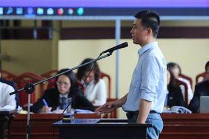 Vụ đánh bạc nghìn tỷ: Phan Sào Nam khai tin tưởng đường dây đánh bạc được bảo kê