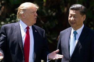 Ông Trump lạc quan về khả năng đạt thỏa thuận thương mại với Trung Quốc