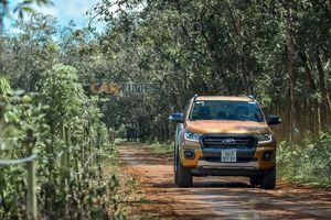 Ford Việt Nam chốt giá một loạt các phiên bản của hai dòng xe Ranger Và Everest mới