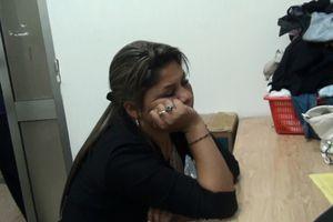 Một phụ nữ Colombia cả gan vận chuyển 1,4 kg ma túy đến Việt Nam