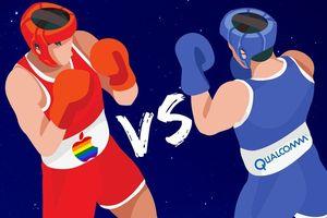 Apple tích cực săn lùng kỹ sư của Qualcomm vì mục đích 'lạ'