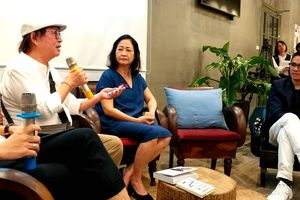 Đạo diễn - NSND Đặng Nhật Minh: 'Những phim như tôi đã làm, bây giờ không ai làm, không ai đầu tư'