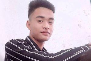 Khởi tố nam thanh niên ném mũ bảo hiểm khiến 2 người tử vong