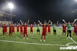 Xuân Trường: Malaysia kiểm soát trận đấu, tuyển Việt Nam may mắn có bàn thắng