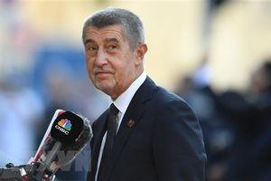 Thủ tướng Séc đối mặt với cáo buộc gian lận tiền trợ cấp của EU