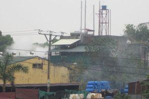 Hoàn thành xử lý 25 cơ sở gây ô nhiễm môi trường nghiêm trọng
