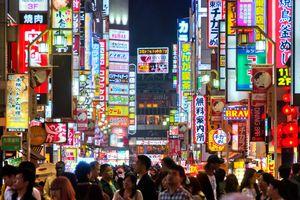 Top 10 thành phố công nghệ cao nhất trên thế giới