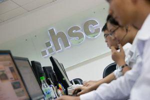 Chứng khoán HSC (HCM) chi gần 80 tỷ đồng tạm ứng cổ tức đợt 1/2018