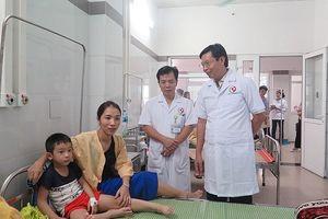 Thêm 2 cô giáo và gần 50 trẻ mầm non nhập viện trong vụ ngộ độc ở Đông Anh