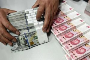 Gánh nợ 3.000 tỉ đô la đe dọa kinh tế Trung Quốc