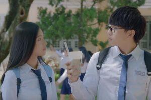 'Thạch Thảo' - câu chuyện tình học trò đáng yêu của điện ảnh Việt