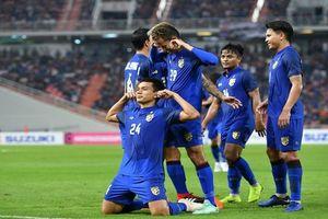 'Đội Thái Lan đá có bản sắc, rất giống với Barca'