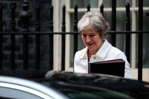 'Bảy ngày tới là cực kỳ quan trọng với nước Anh'