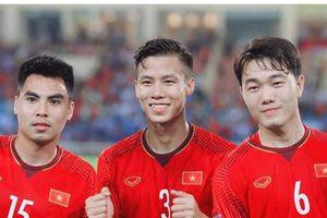 Quế Ngọc Hải: 'Tuyển Việt Nam sẽ vượt sức ép sân khách, đánh bại Myanmar'