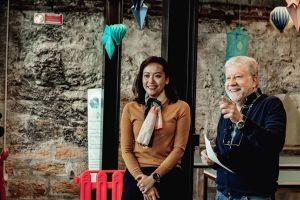 'Đảo của dân ngụ cư' nhận giải thưởng quốc tế, đạo diễn Hồng Ánh: Chưa bao giờ nghĩ sẽ đoạt giải