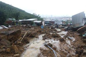 Khẩn cấp ứng phó với hoàn lưu bão số 8 Toraji gây thiệt hại nghiêm trọng