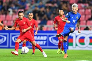 Cập nhật bảng xếp hạng AFF Cup 2018: Đội tuyển Thái Lan phô diễn sức mạnh
