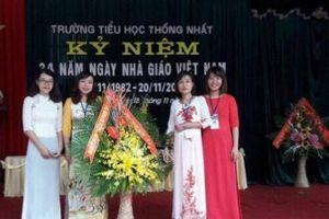 Kịch bản lễ kỷ niệm ngày Nhà giáo Việt Nam 20/11 hay, đơn giản