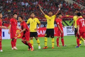 ĐT Việt Nam 'vô đối' tại AFF Cup 2018 về chỉ số phòng ngự