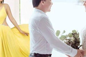 'Nữ hoàng phòng trà Hà Nội' lấy chồng hơn 17 tuổi gây xôn xao TP. Vinh