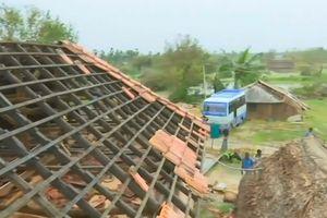 Bão Gaja làm hơn 30 người thiệt mạng tại Ấn Độ