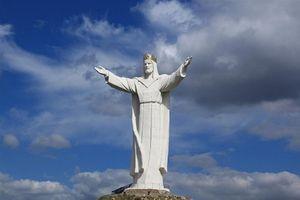 Chiêm ngưỡng những bức tượng Chúa Jesus đặc biệt nhất TG
