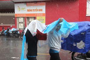 TPHCM: Chủ động các phương án ứng phó với áp thấp nhiệt đới trên biển Đông
